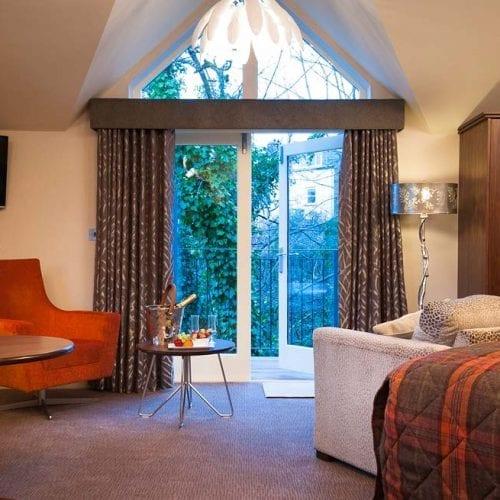 Lakeland Club Bedroom Langdale
