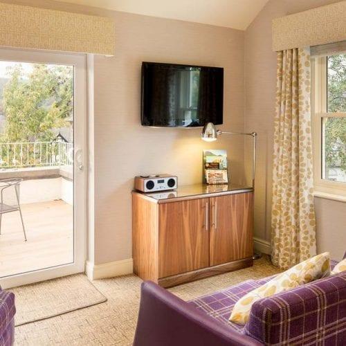 Lakeland Club Room Rothay