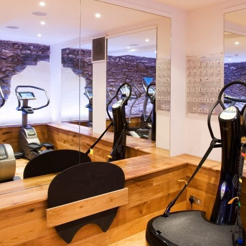 Leisure Gym