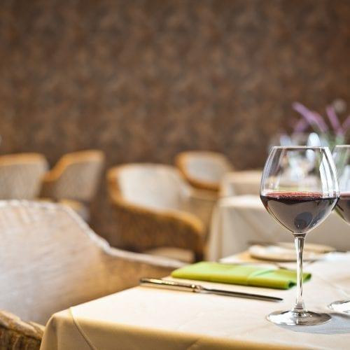 Dinning Restaurant Brasserie