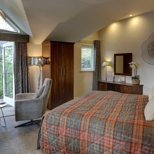 Lakeland Room
