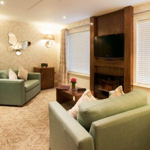 Helvellyn Lounge