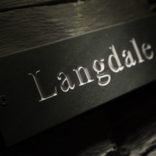 Langdale Lakeland Room