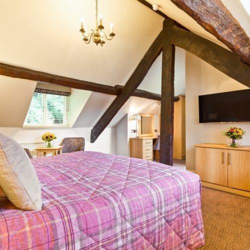Lodge Double Room 303