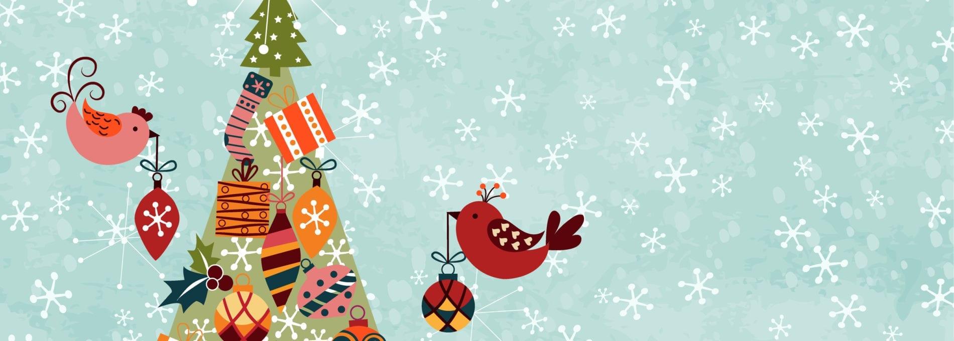 Christmas | Ambleside Salutation